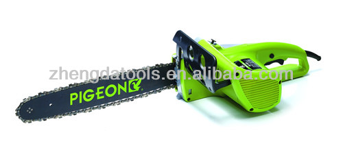 PIGEON Professional 1300W 405mm quarrying chain saw