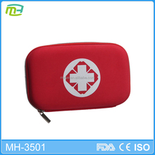 MH-3501 10 years experience eva material small cheap first aid kit ,mini first aid kit, first aid bag
