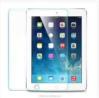 Explosion Proof Toughened 9H Tempered glass High Clear Screen Protector For Ipad mini3