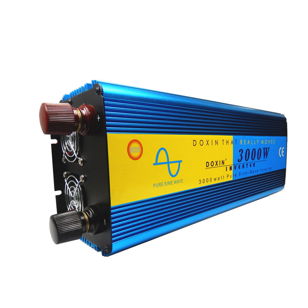 Online color invert picture - Doxin Strong Inverter Strong Factory 3000w Pure Sine Wave Rohs Dc