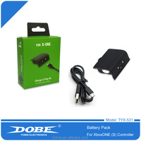 DOBE Controller Charge & Play Kit Battery Pack Wholesale For Xbox One (S) Controller