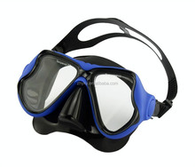 deep diving mask,swimming mask and snorkel