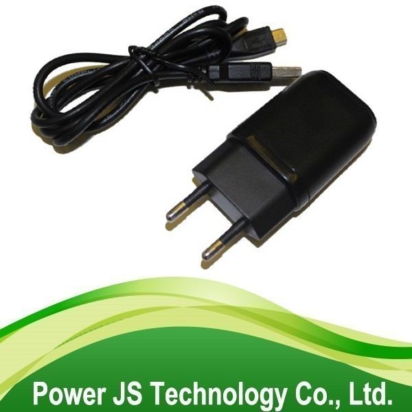 dc 5v 0.5a 1a 2a cell phone charger