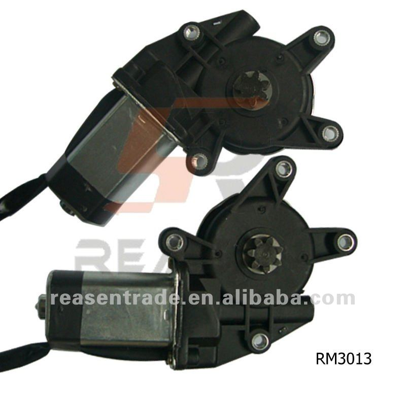 power window lifter motor for car
