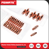 FEIMATE Welding Consumables Contact Tip Accessories For MIG Welding Torch