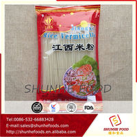 jiangxi instant round rice noodles