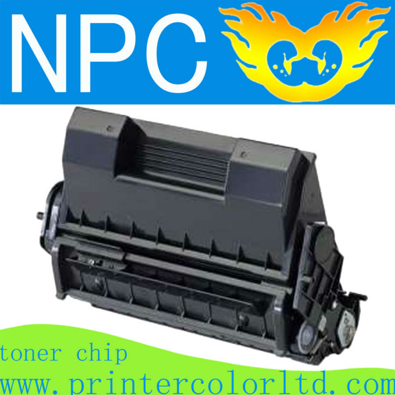 cartridge black toner cartridge for OKI DATA B401dn copier toner cartridge