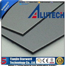All functional building material size 3mm Aluminum composite panel factory