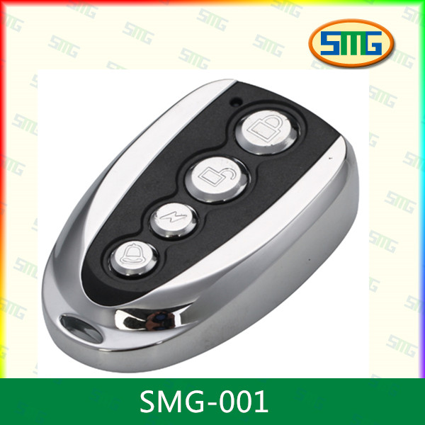 433.92MHz pc programmable universal remote control SMG-001