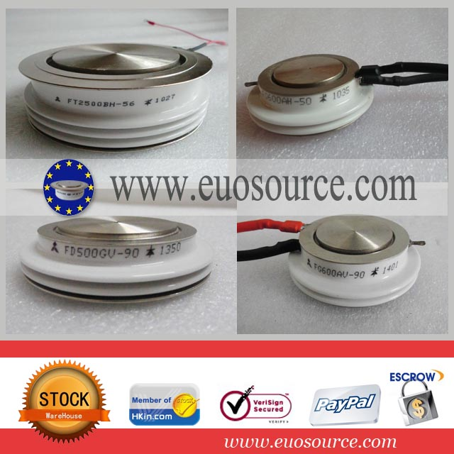 Voltage Regulator Mitsubishi Silicon Diode FD200AV-90