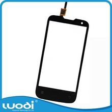 Factory price cell phone replacement glass touch screen digitizer for Lenovo A830