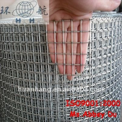 SS304 Welded Wire Mesh