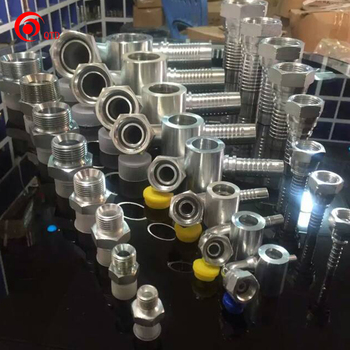 Top Quality Hotsell Swaging Machine Metric Female Quick Milton Type Air Hydraulic Hose Fitting Cam Groove