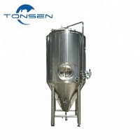 Open a brewery business plant whole set beer brewing equipment