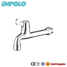 Single Cold Water Sink Faucet Bibcock Tap Mixer For Washing Machine IW503