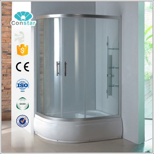 online shopping india stained tempered glass shower room cabin