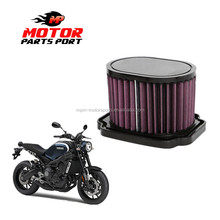 High flow Street bike Air/Cleaner filter for yamaha MT07