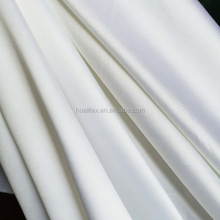 China Supplier woven shiny ladies satin suits fabric