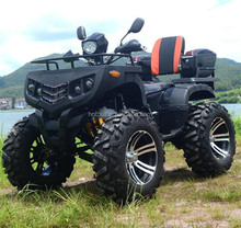 2017 CE certification new style big size hummer 250cc ATV quad