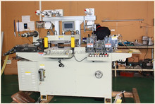 Flexo Print Label a3 die cutting machine