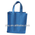 Full Color Printed PP Nonwoven Shopping Bag