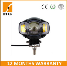 20W 2000LM led motorcycle spotlight univeral fits for most motorcycles