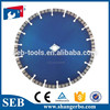 Concrete Cutting Disk Diamond Saw Blade