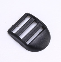 Wholesale price plastic cam ladder lock slide buckles