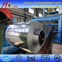 galvanized zinc coating coil of steel and sheet