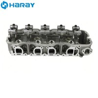 2.4L Petrol Cylinder Head for Z24 Engine