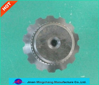 Long lasting working life time Transmission First shaft,Gearbox Input Shaft For Sale