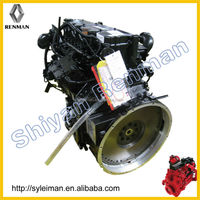 For 6 cylinder diesel engine cummins marine engine ISBe185-30