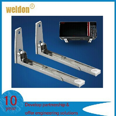 WELDON High Quality Microwave Mounts
