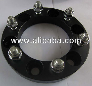 Wheel Adaptor for Land Cruiser & Hilux