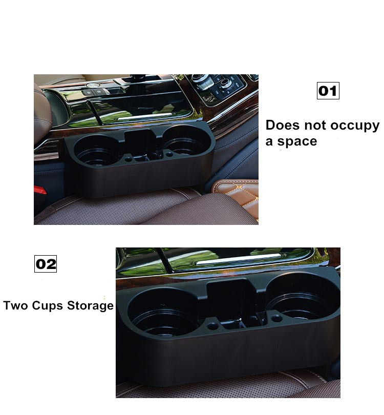 seat gap storage box 3
