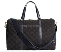 Quilted Duffel bag,Quilted Travel Bag