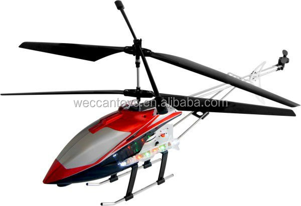cost-effective SG-H5800 hot sale rc 3.5-channel metal series helicopter