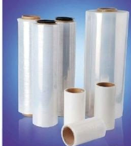 packaging plastic film (PE/PET)