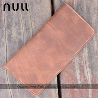 Null Brand oem wallet leather case