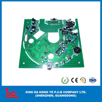 Professional OEM PCB Manufacturer Multilayers/thick copper clad laminate PCB board