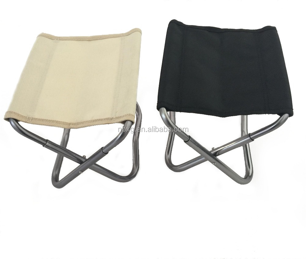 Outdoor Small Folding Fishing Chair Outdoor Camping Beach