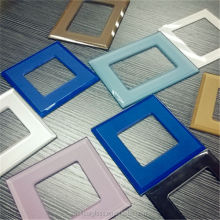 Best selling Hard Modular Switch Glass Panels