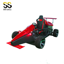 New product game simulator VR redcat racing car amusement park atv racing boy F1 car
