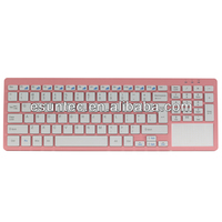 New Design Bluetooth Mini Keyboard KBT-202