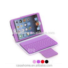 tablet keyboard case for ipad mini with excellent quality