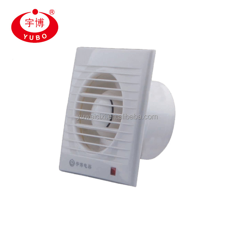 Wholesale Household dust kitchen window <strong>exhaust</strong> fan hepa filter fans KHG-100-A 120-A 150-A 200-A
