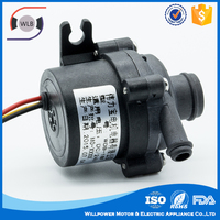 Factory Price small power and lowest noise electric water pump for house