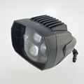 LED Work Light ,High low beam 5700k 35W IP67 new spot led headlight tractor(KF-LWL-C02A)