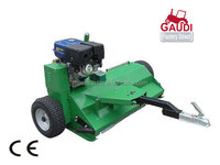 CE approved ATV flail mower (ATV120)