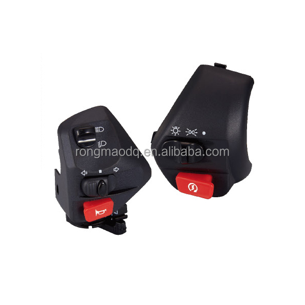 china 2014 new design best selling motorcycle handle switch scooter switch ATV handle switch OEM